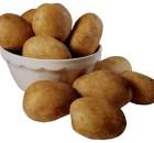 Картофите: здравословни и полезни