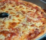 Пица с риба тон