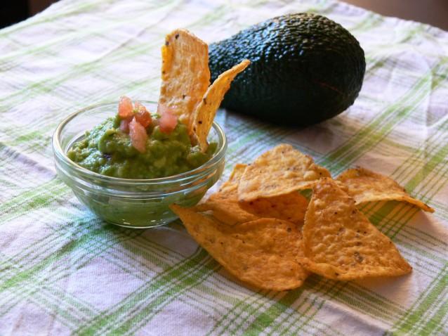 Сос от авокадо