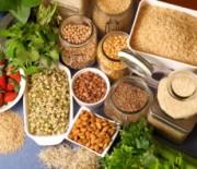 Хранителни продукти, богати на фибри