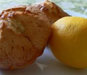 Лимонови мъфини